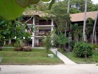 Palm Beach Resort Villas