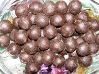Tablea Tsokolate balls