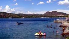 Anilao Mabini Batangas Beach Resort
