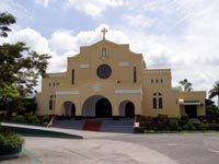 Mount Carmel Church - Lipa City Batangas