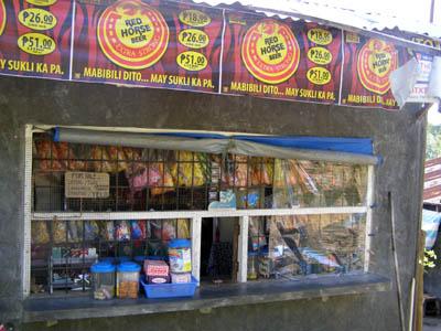 San Nicholas, Batangas Sari-Sari Store