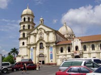 San Sebastian Cathedral - Lipa City Batangas