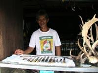 Mang Diosdado Balisong Maker
