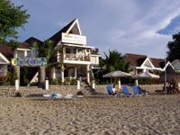 Blue Coral Beach Resort