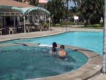 Lago de Oro Swimming Pool