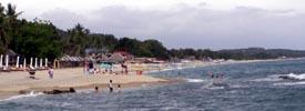 Laiya San Juan Batangas Beach Resort