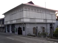 Marcella Agoncillo Residence in Taal