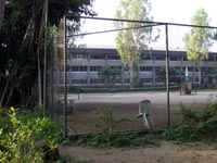 Matabungkay Tennis Court