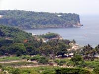 Maya-Maya Road View