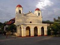 Our Lady of Caysasay Church situated in Labac, Taal Batangas