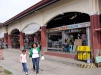 Taal Public Market