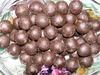 Tablea Tsokolate balls