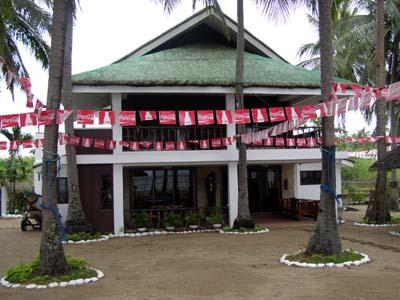 Almalin Beach Resort Lobo Batangas