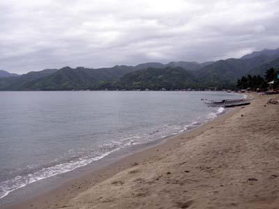 Almalin Beach, Fabrica Lobo Batangas