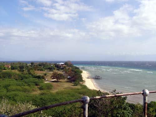 Calatagan Lighthouse View Left