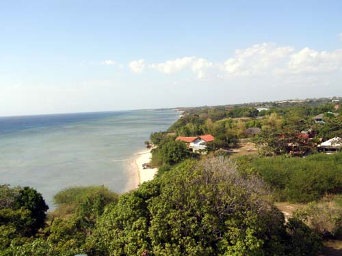 Calatagan Lighthouse View Right