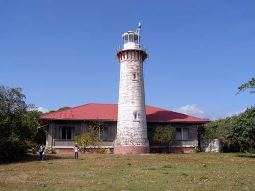 Faro de Punta Santiago Calatagan Lighthouse