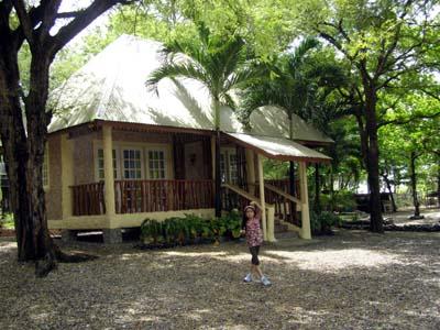 Punta Malabrigo Beach Cottage, Lobo Batangas