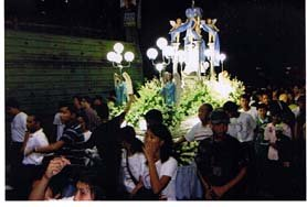 Taal Batangas - Fluvial Procession