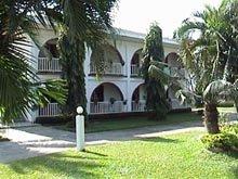 Lago de Oro Hotel Units