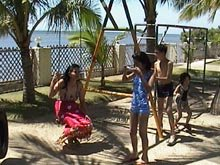 Lago de Oro Playground