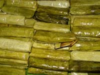 Suman or rice cake a Batangas delicacy