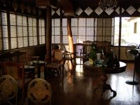 A Taal House Interior