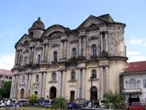 taal church