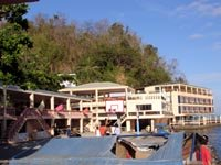 Vistamar Beach Resort